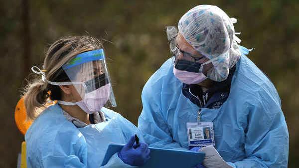 Экспресс тесты на коронавирус практическое применение